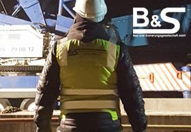 B und S Bau und Sicherungsgesellschaft mbH