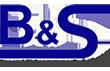 B+S Bau und Sicherungsgesellschaft mbH Logo